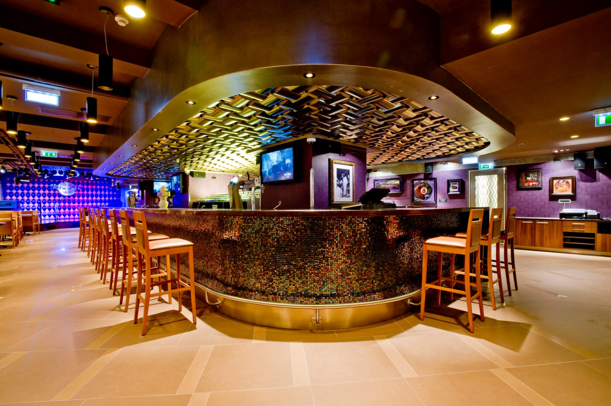 DVM group :: Hard Rock Café